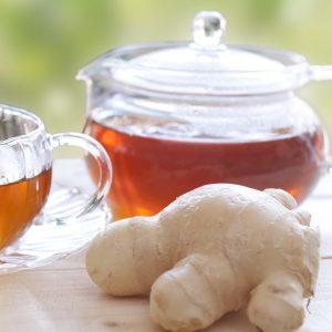 自宅で簡単!生姜糖を使った飲み物レシピ紹介