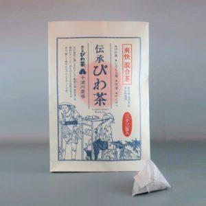 『伝承びわ茶』33包入