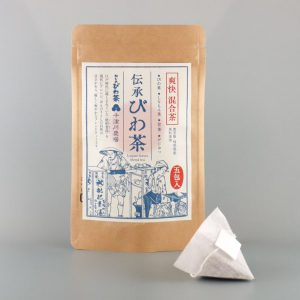 『伝承びわ茶』5包入