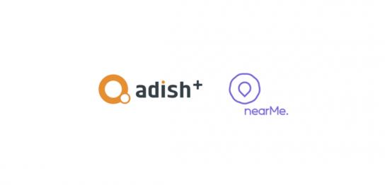 アディッシュプラス、NearMeが展開する「スマートシャトル™」のカスタマーサクセス分野をサポート